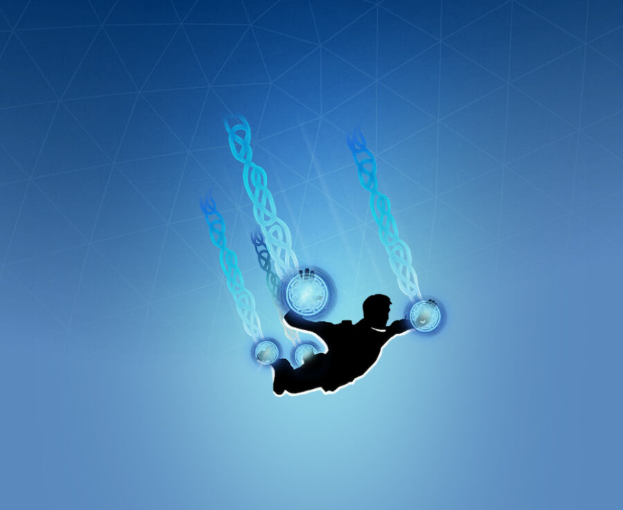 Runic Contrail