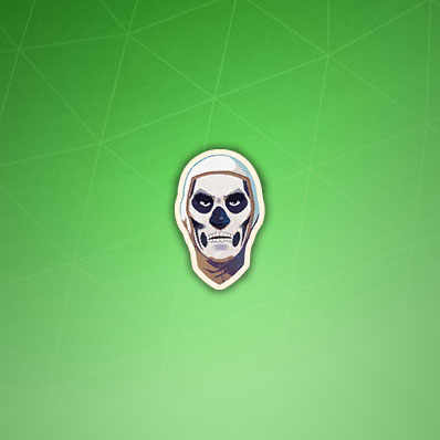 Fortbyte 03 Location: Accessible by using the Skull Trooper