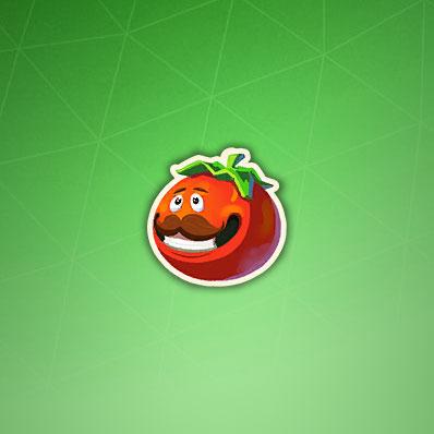 Fortnite Emoji/Emoticons Cosmetics List – All Available Emojis