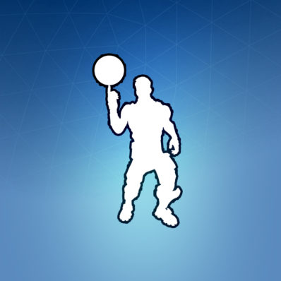 baller - danse fortnite boogie down