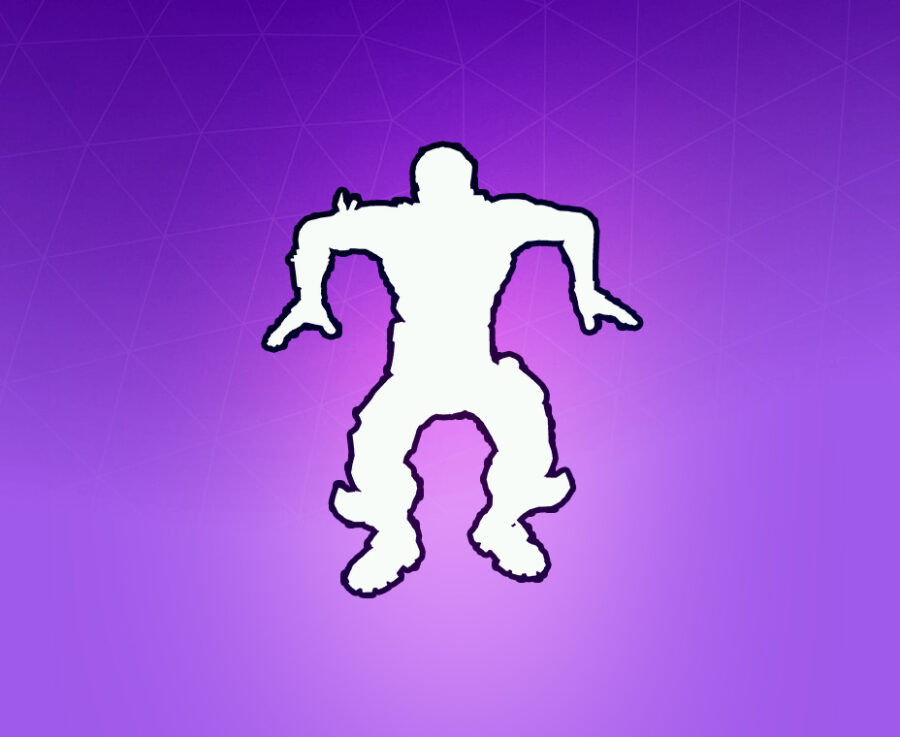 Breakdown Emote