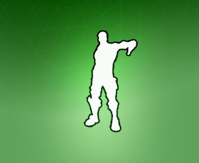 Fortnite Dances And Emotes Cosmetics List All Available Emotes