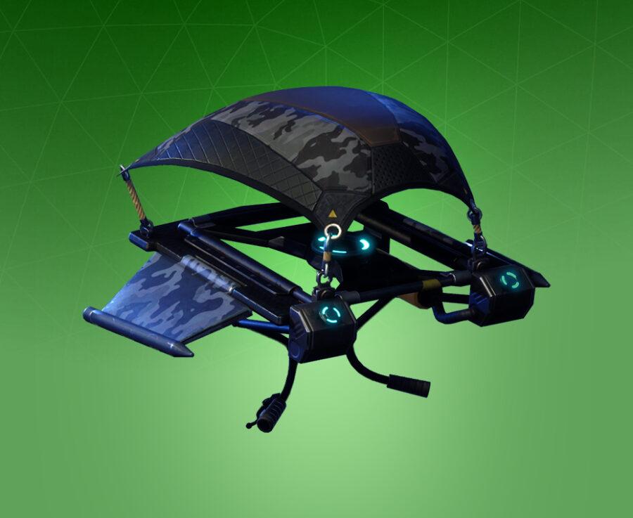Carbon Glider