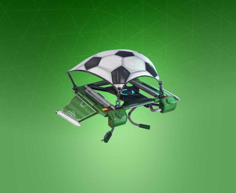 Goalbound Glider