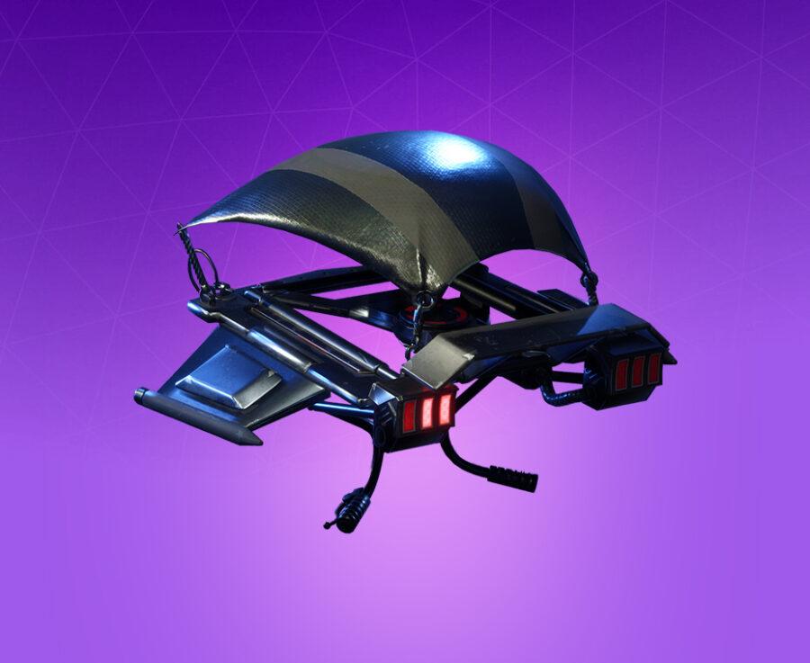 High Octane Glider