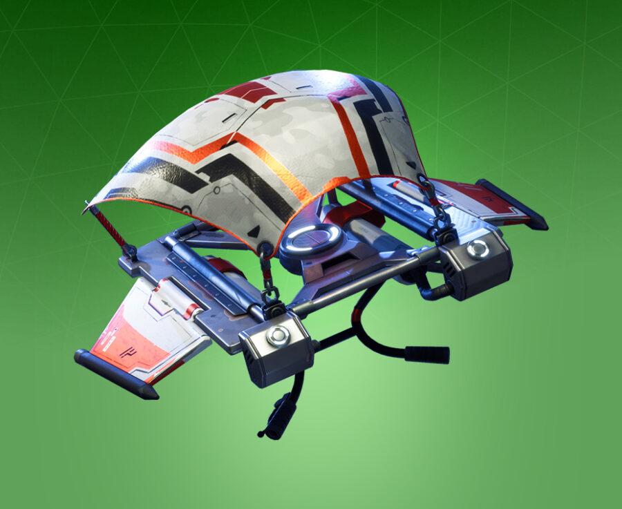 Royale X Glider