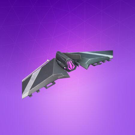 Split Wing