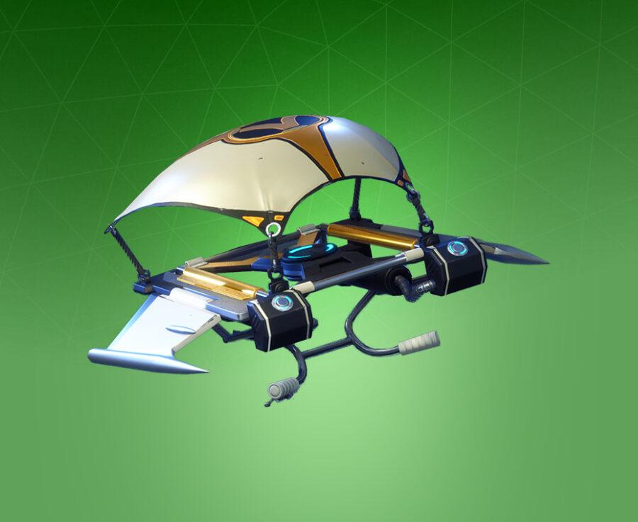 Triumph Glider