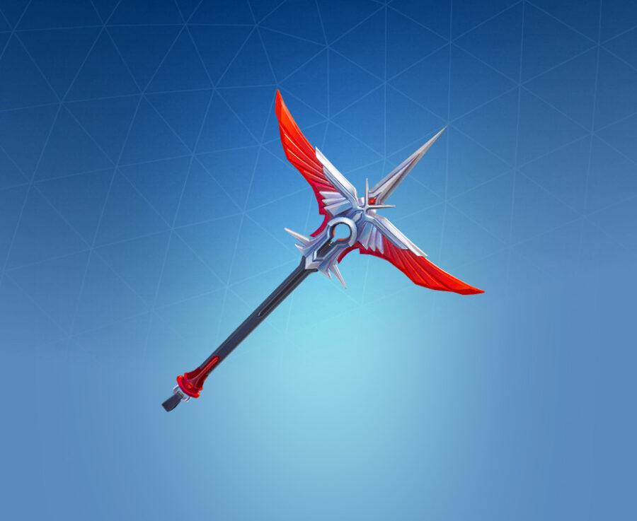 Gale Force Harvesting Tool