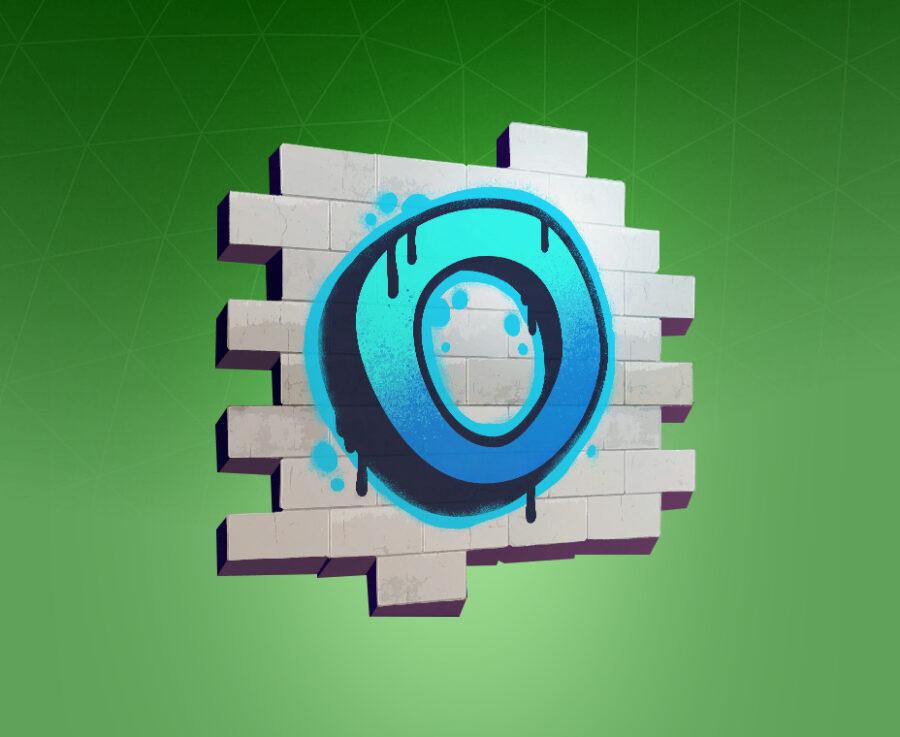 Circle Spray