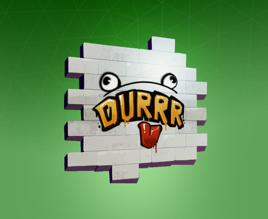 Durrr Spray