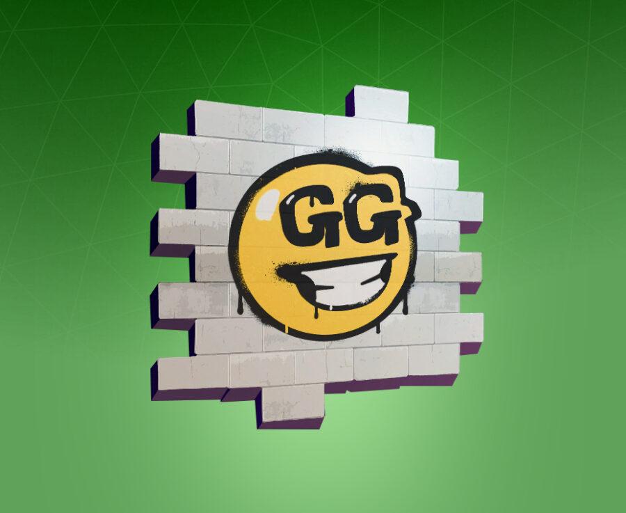 GG Smiley Spray