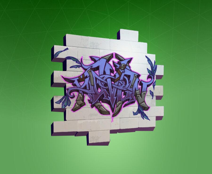 Raven Spray