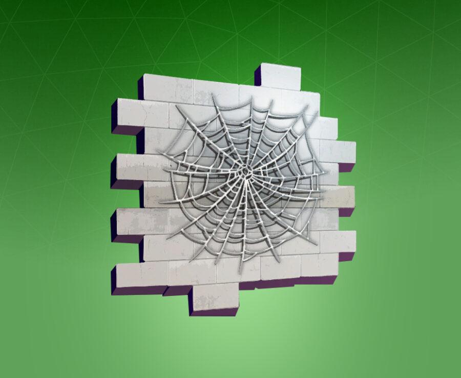 Spiderweb Spray