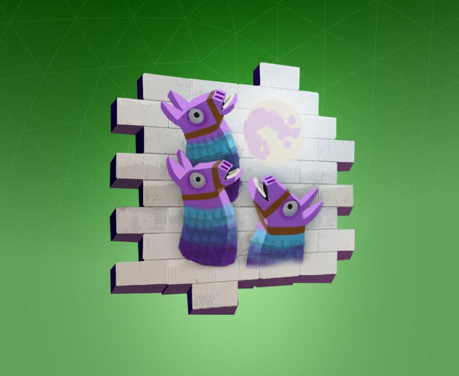 Three Llamas Spray