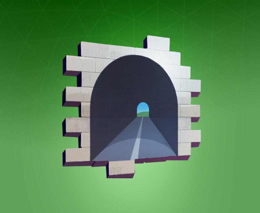 Tunnel Spray