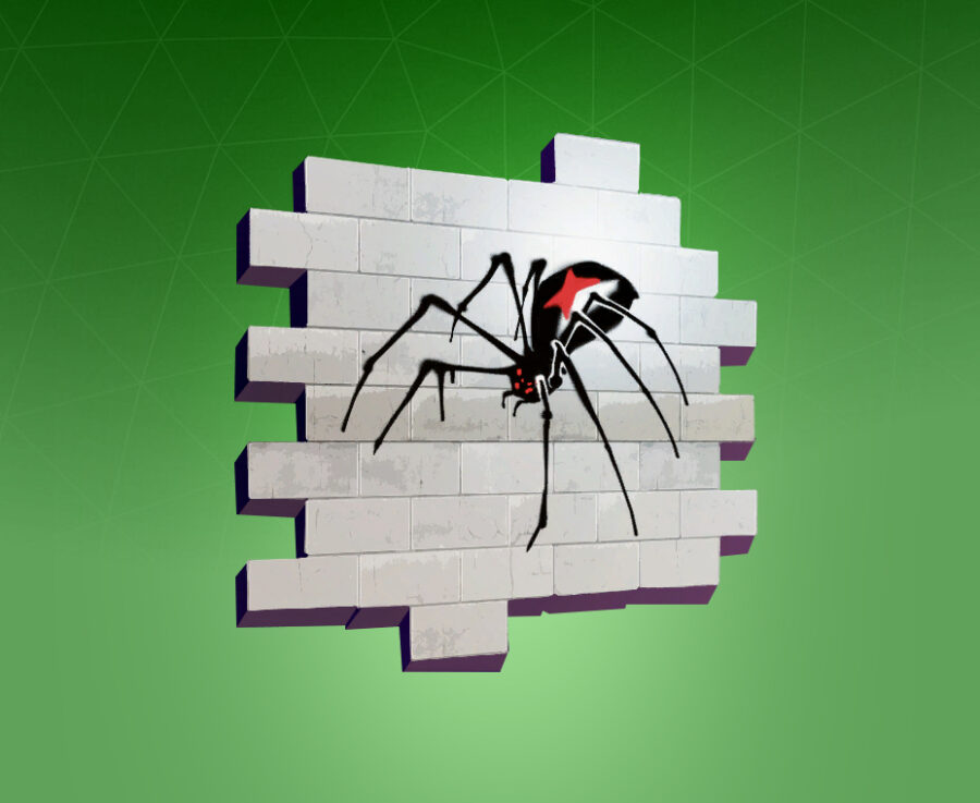 Wallcrawler Spray