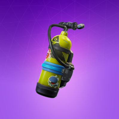 Fortnite Back Bling List – All Options Available, How-to Get