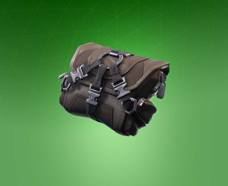 fortnite how to get back bling