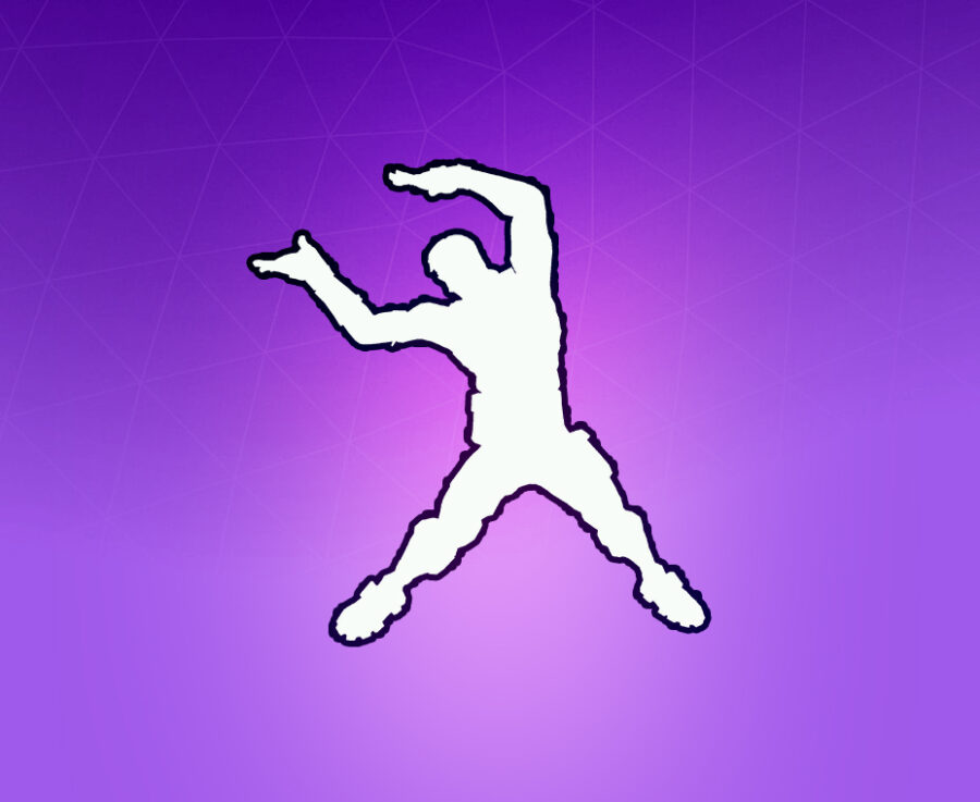 Dance Therapy Emote