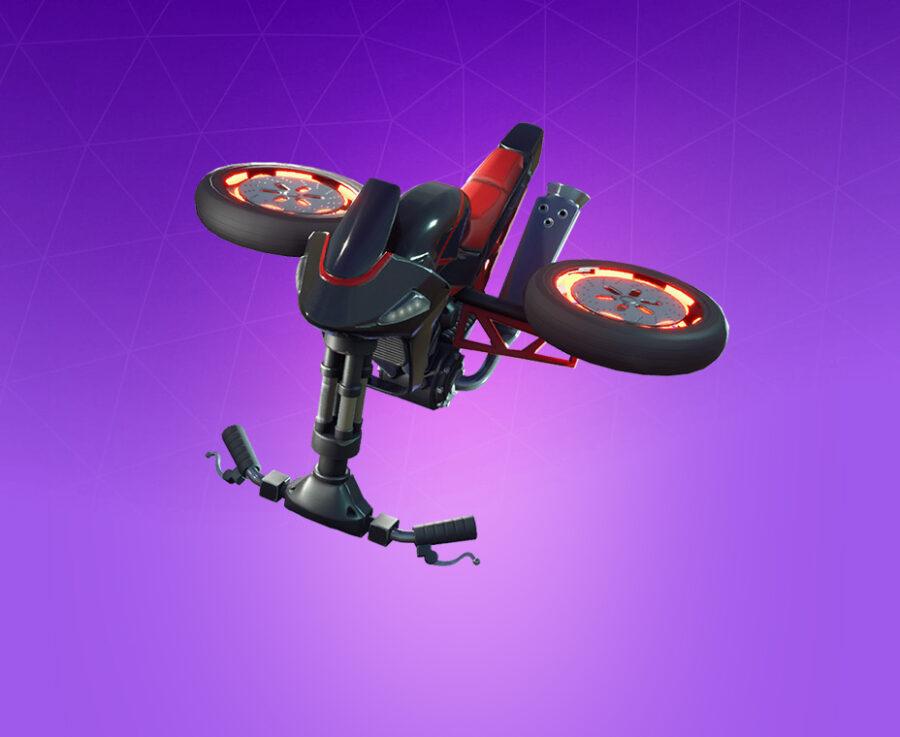 Cyclone Glider