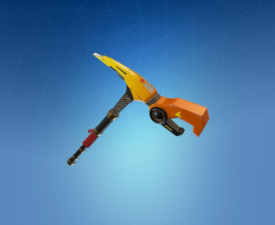 Power Grip Harvesting Tool