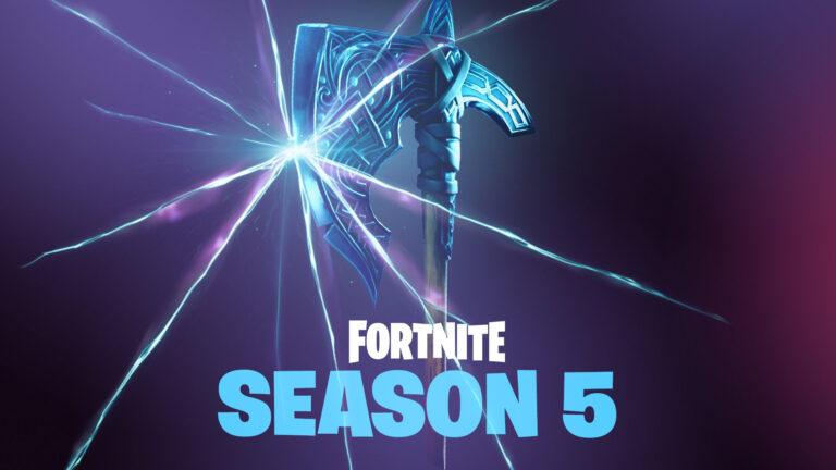 Season 5 Teaser #2