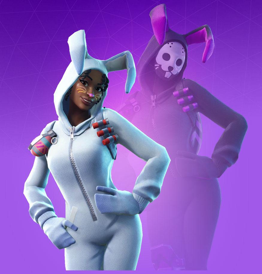 Bunny Brawler