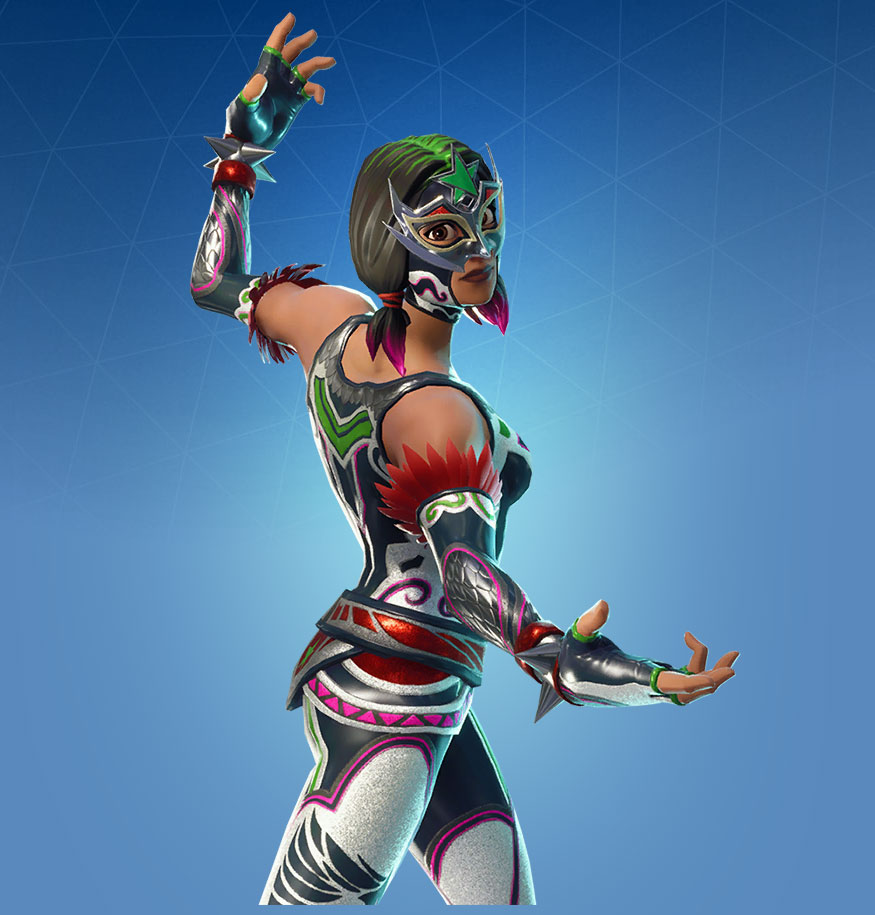 Fortnite Dynamo Skin Character Png Images Pro Game Guides