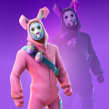 Rabbit Raider skin