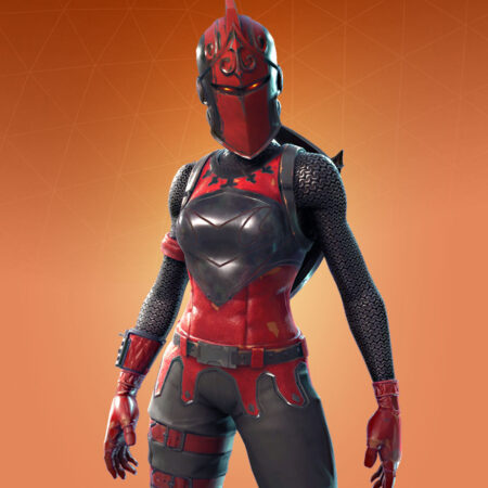 Red Knight skin