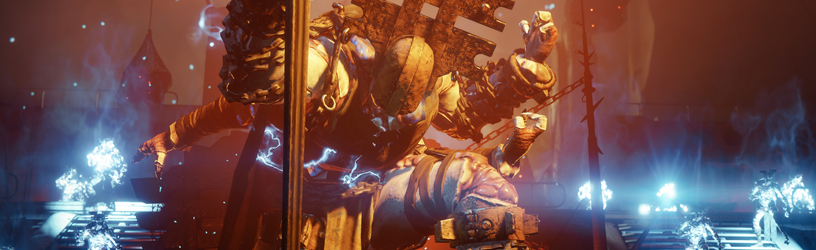 How To Increase Your Power (Light) Level Past 500 – Best Ways to Increase  Your Power Level – Destiny 2 Forsaken