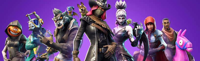 fortnite skin bundle