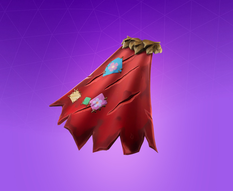 Fabled Cape