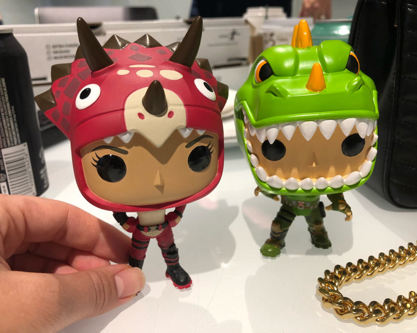 Funko release dates in Brisbane