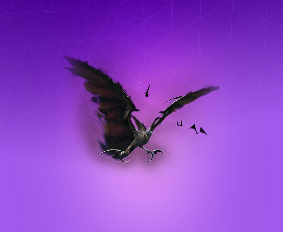 Swarm Glider