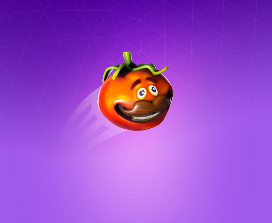 Fancy Tomato Toy