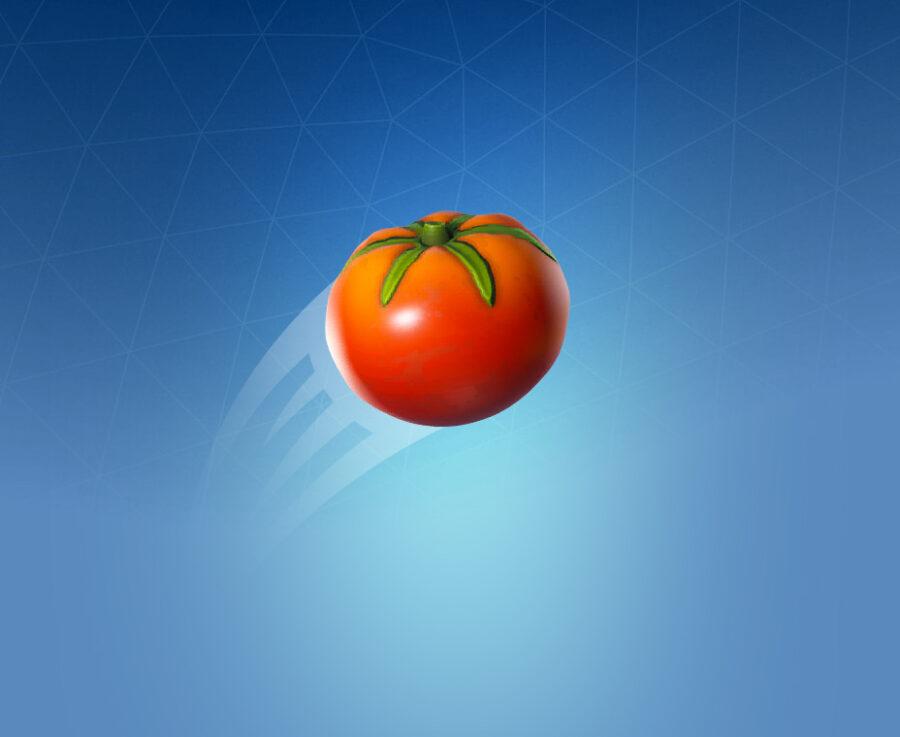 Tomato Toy