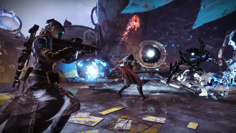 Destiny Gambit Guide – Tips and Tricks, Everything You Need