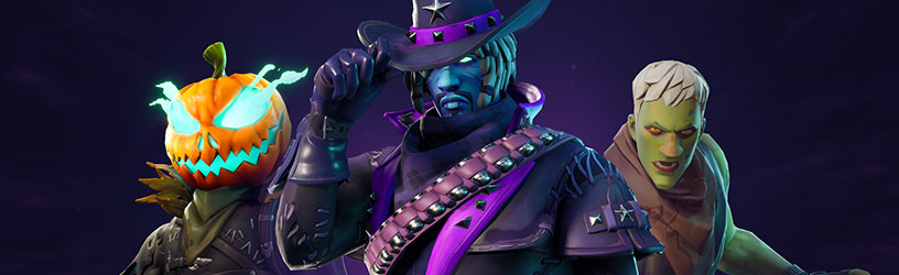 Fortnitemares Challenges Guide – Cheat Sheets, Rewards, Challenges