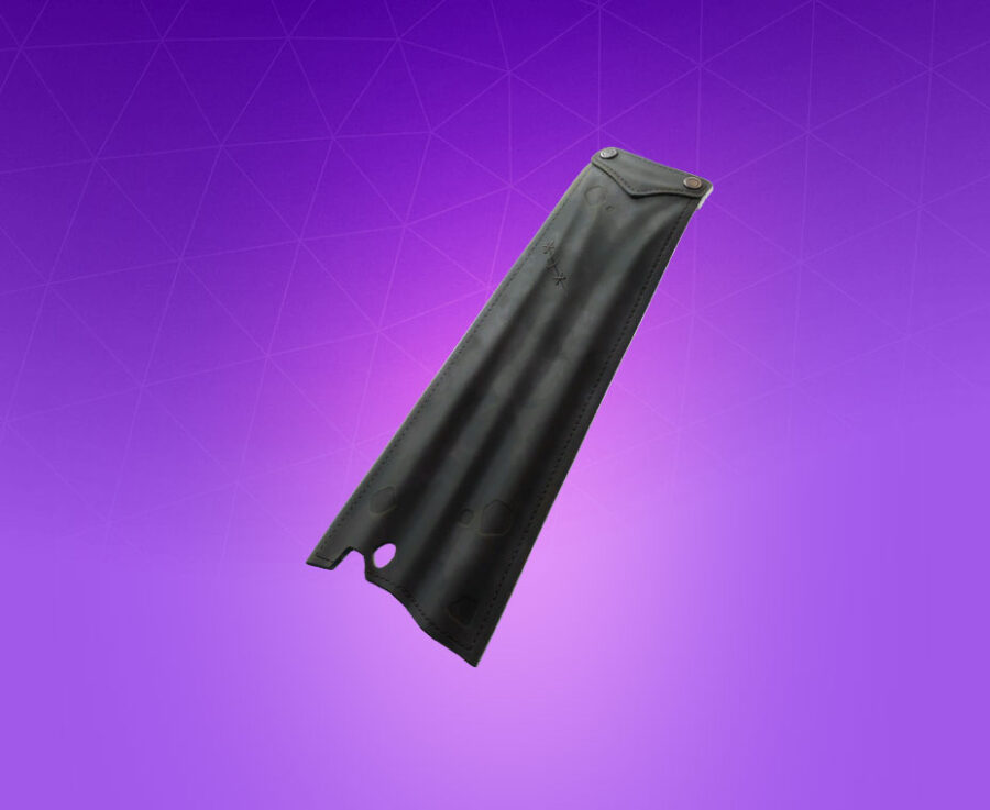 Dismal Cape Back Bling