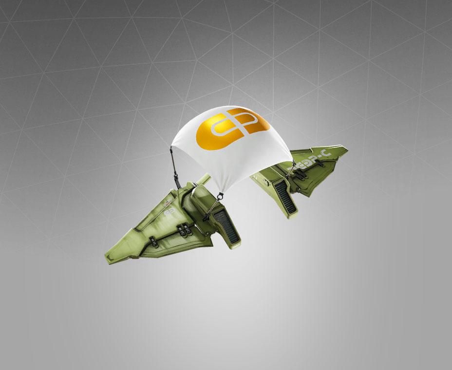 Default Glider