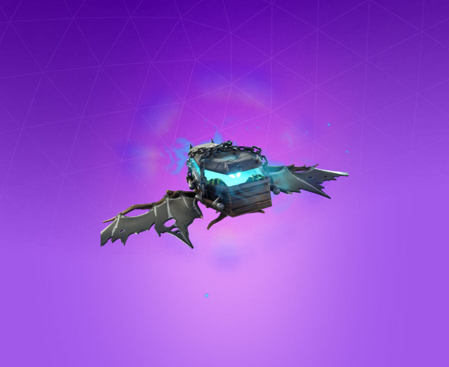 Crypt Cruiser Glider