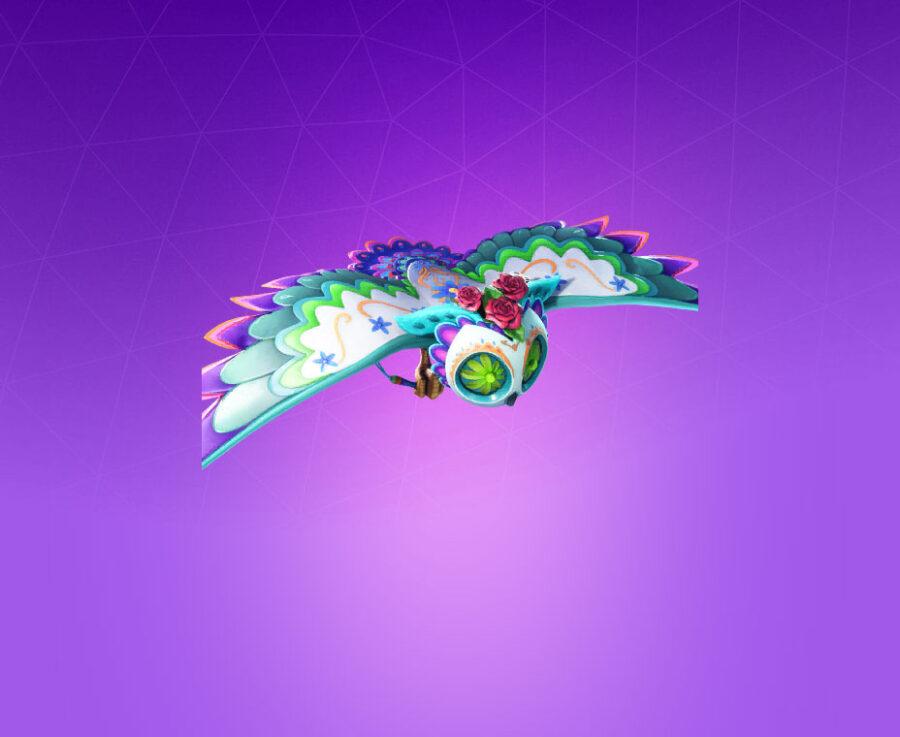 Spirit Glider