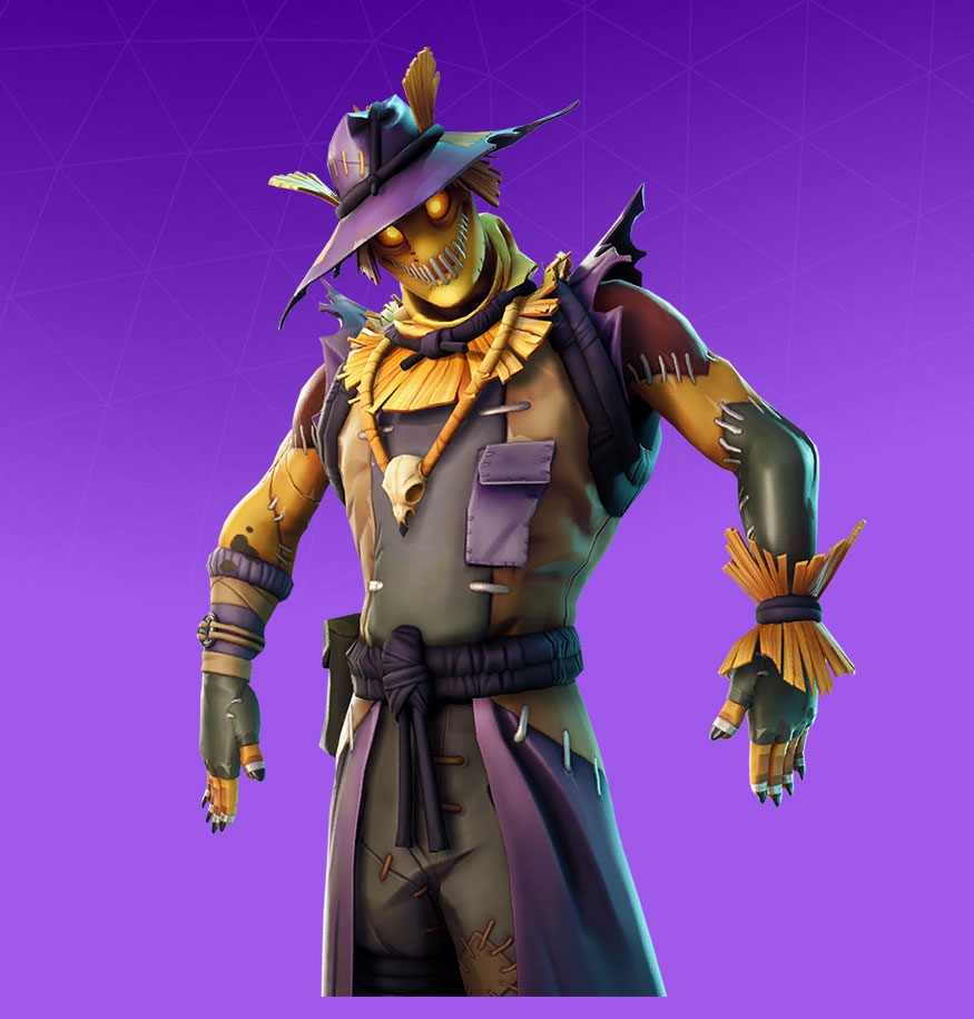 Fortnite Hay Man Skin Outfit Pngs Images Pro Game Guides