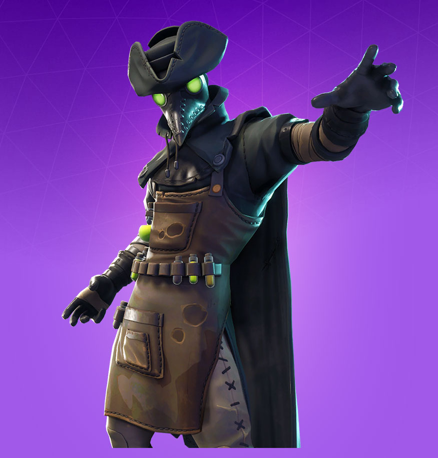Fortnite plague skin outfit pngs images pro game guides - Fortnite plague skin ...