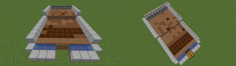 Minecraft: Redstone Farm Ideas, Tutorials, and Creations! – Pro Game