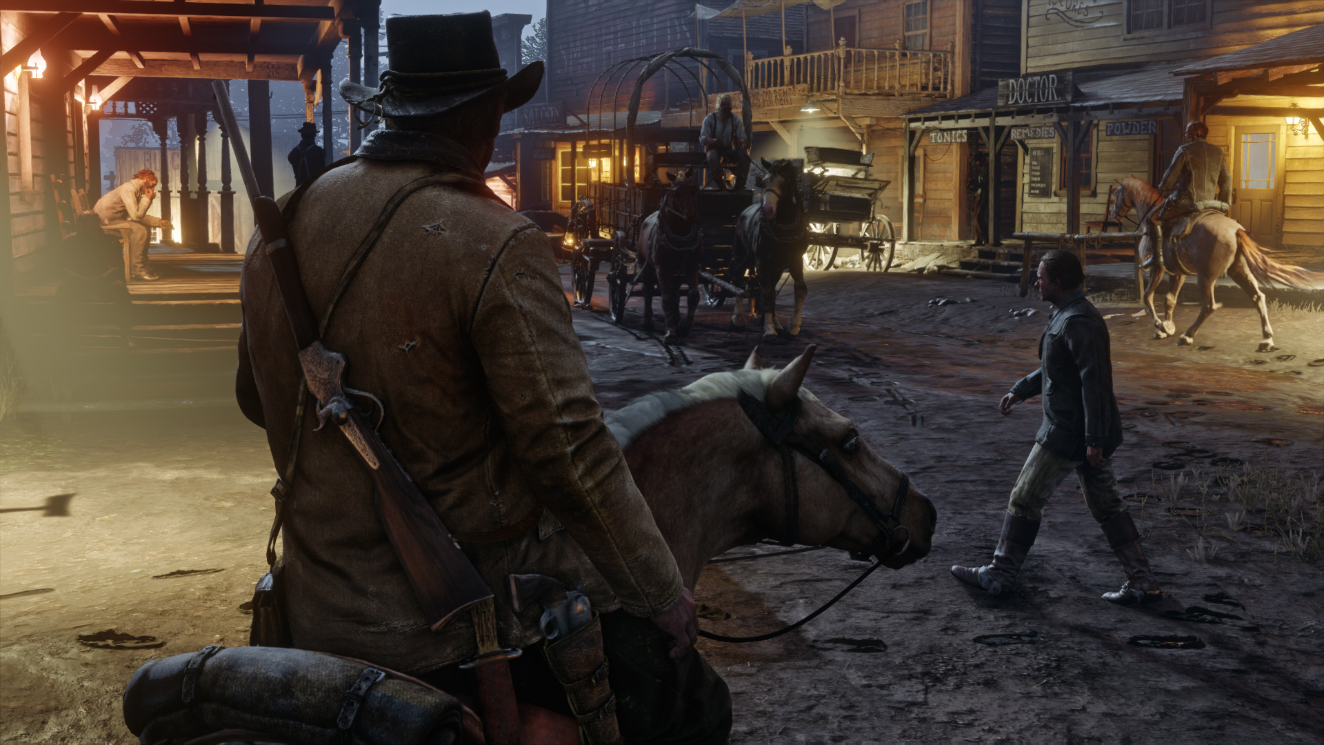 How to Make Money Fast in Red Dead Redemption 2 – Hunting Down