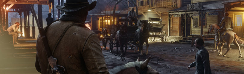 Red Dead Redemption 2 Tips and Tricks – Essential Knowledge