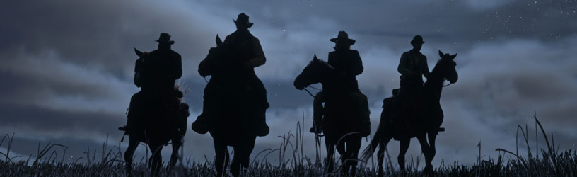 How To Get The Fastest Rarest Horses In Red Dead Redemption 2